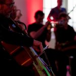 Merseyside Improvisers Orchestra at Tate Liverpool