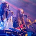 Josefin Ohrn + The Liberation