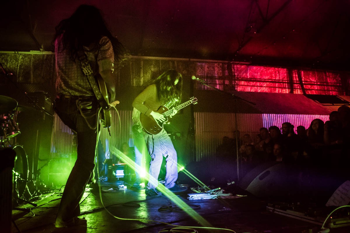 Liverpool gig guide: Psychedelic Porn Crumpets, Ali Horn, A Certain Ratio, Viagra Boys, Kikagaku Moyo and more - Getintothis