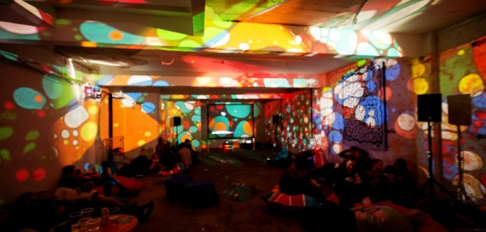 Liverpool International Festival of Psychedelia 2016 – what Getintothis learnt and best bands at Camp and Furnace