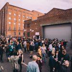 Liverpool Psych Fest Scenes