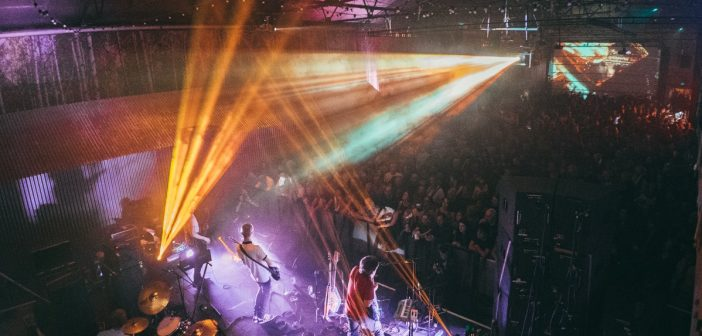 Liverpool Psych Fest 2017 reveals Constellations opening party, cinema programme and more