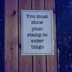 Bingo Time!