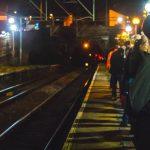 Edge Hill Train Station