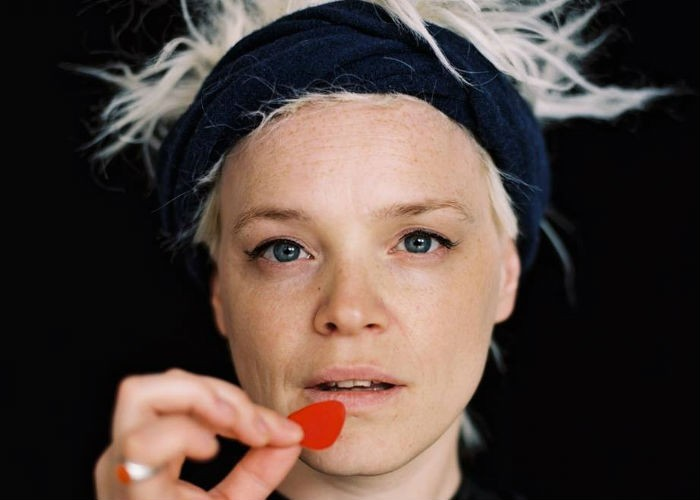 Wallis Bird (photo credit: artist Facebook)