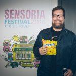 John Grant at Sensoria