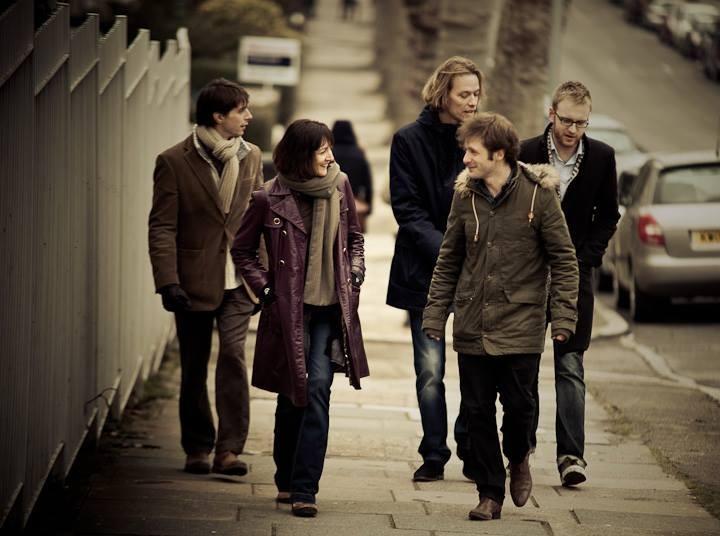 Ivo Neame Quintet (Facebook)