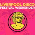 Liverpool Disco Festival 2016: