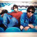 Oasis: Chasing the Sun - Noel Gallagher talks Be Here Now, Abbey Road Studios and missed opportunities