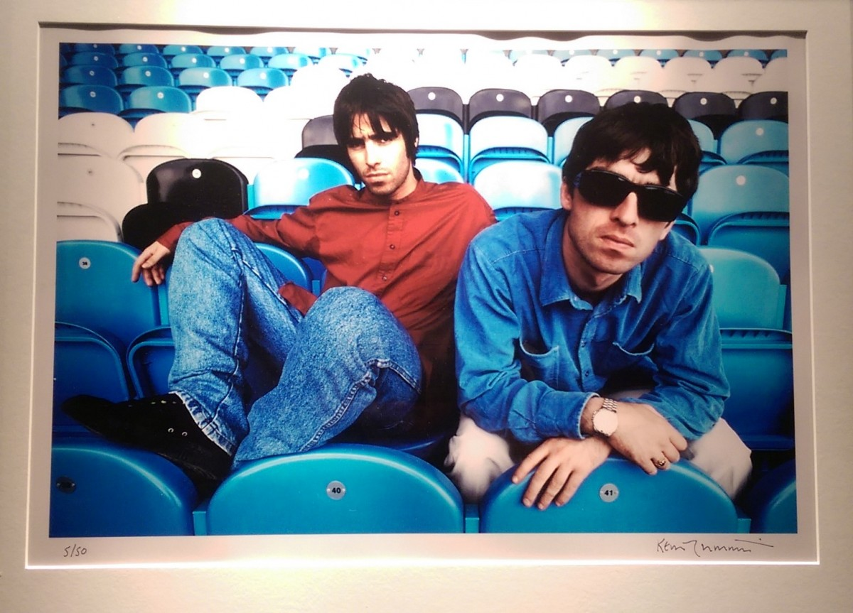 Oasis: Chasing the Sun – Noel Gallagher talks Be Here Now, Abbey Road Studios and missed opportunities