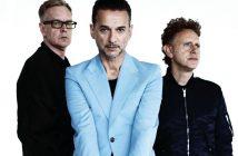 Depeche Mode (photo credit: Anton Corbijn)
