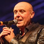 Heaven 17's Glenn Gregory