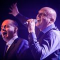 Heaven 17, British Electric Foundation: 02 Academy, Liverpool