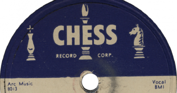 Chess Records Top 10 – a tribute to Phil Chess