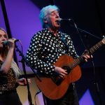 Emma Swift & Robyn Hitchcock