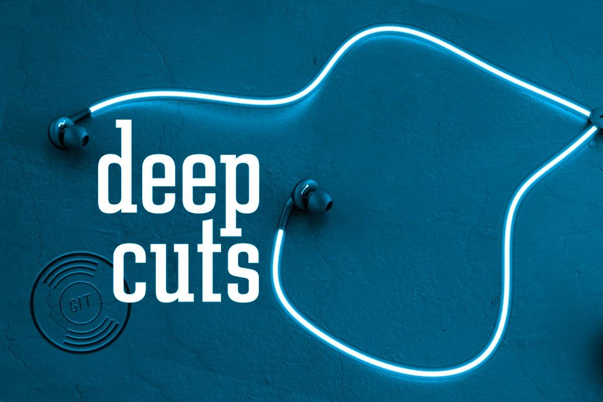 Getintothis' Deep Cuts