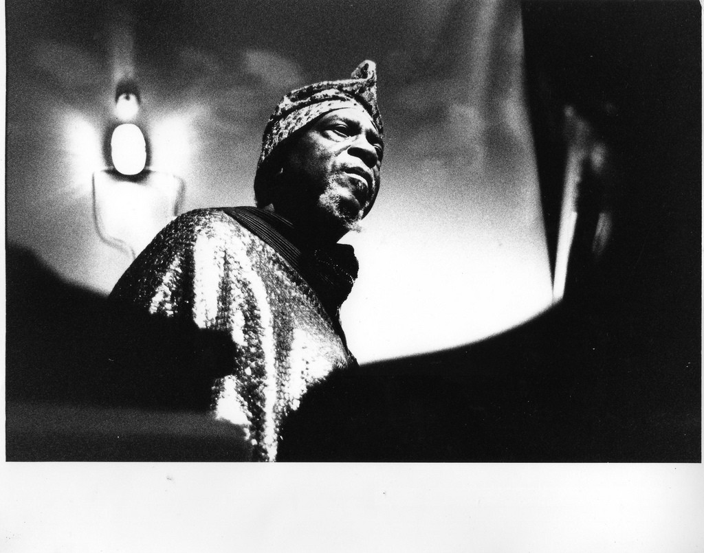 Sun Ra at the Bluecoat