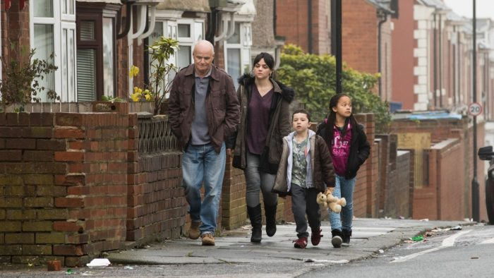 Daniel Blake, a contemporary hero