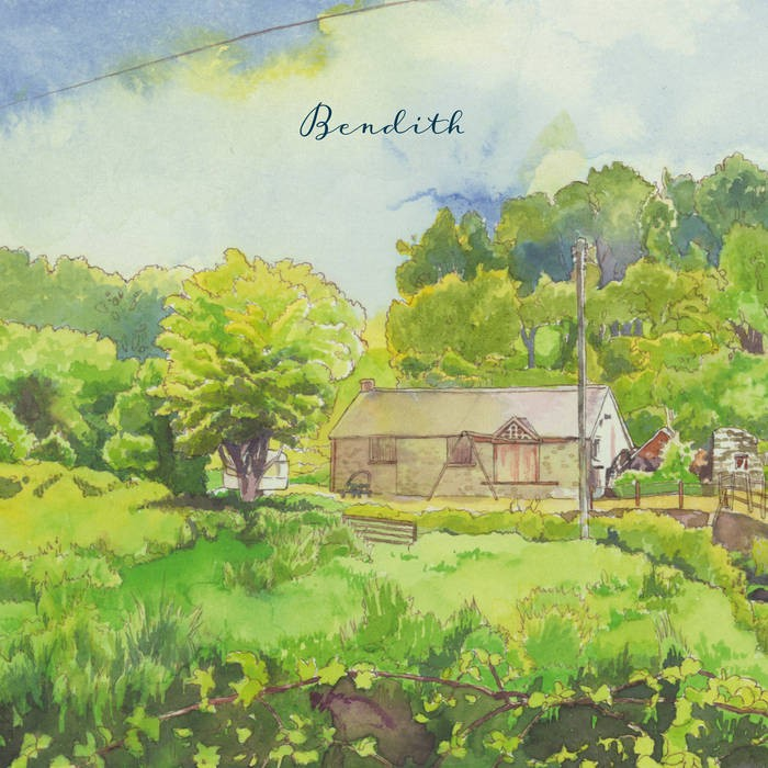 bendith_bendith-album-cover