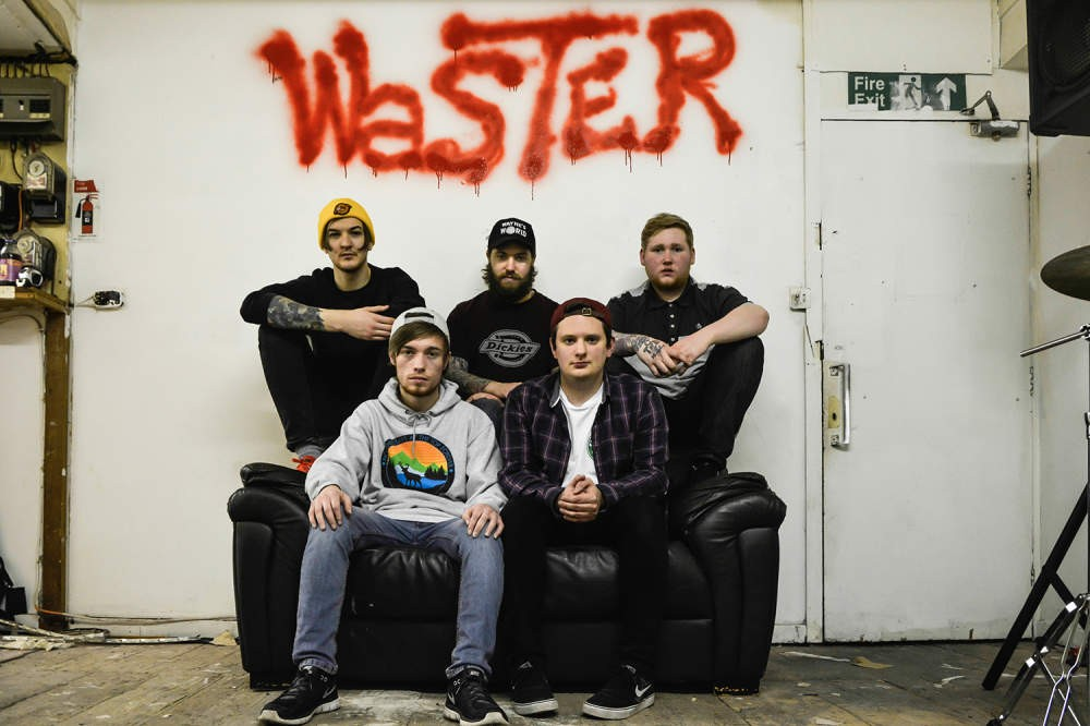 WSTR - photo from alreadyheard.com