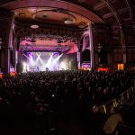 Liverpool Olympia and John Carpenter