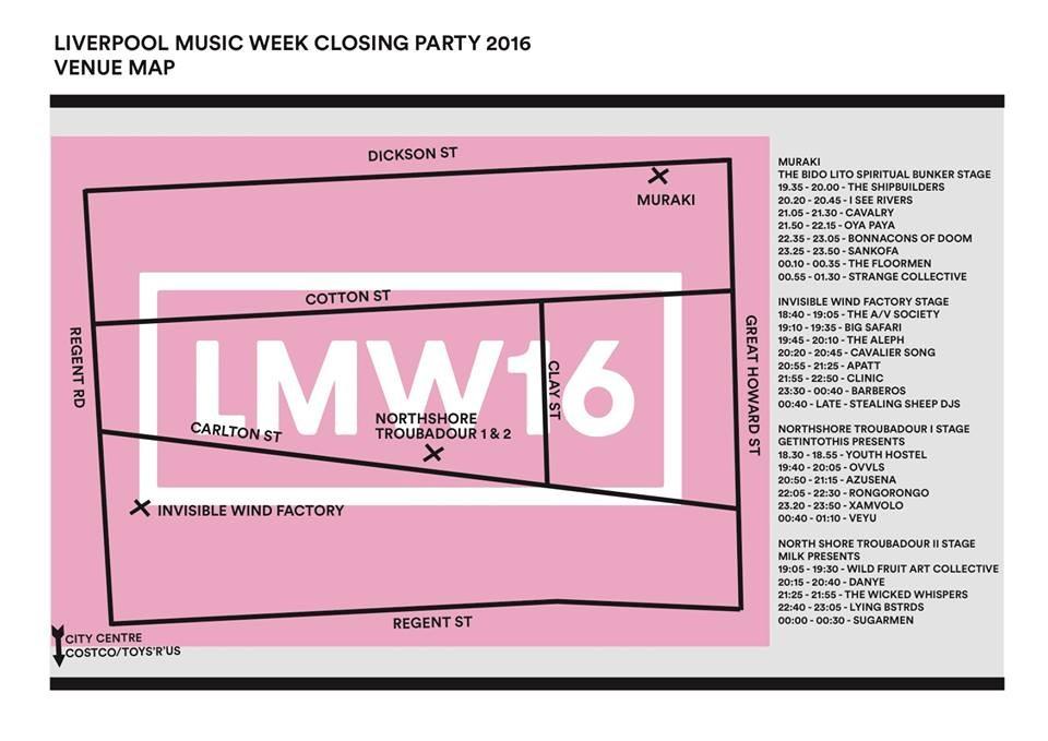 LMW MAP 16