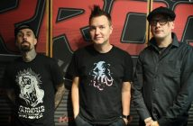 Blink 182 photo from KROQ.com