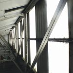 Northern Lights Warehouse Windows