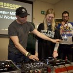 DJ Workshop with Mark 1