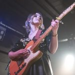 Honeyblood O2 Liverpool