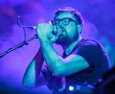 Hookworms split up following singer Matthew Johnson being accused of sexual and physical assault