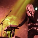 Jane Weaver live @ Manchester Albert Hall