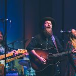 The Last Waltz at the Philharmonic Music Room