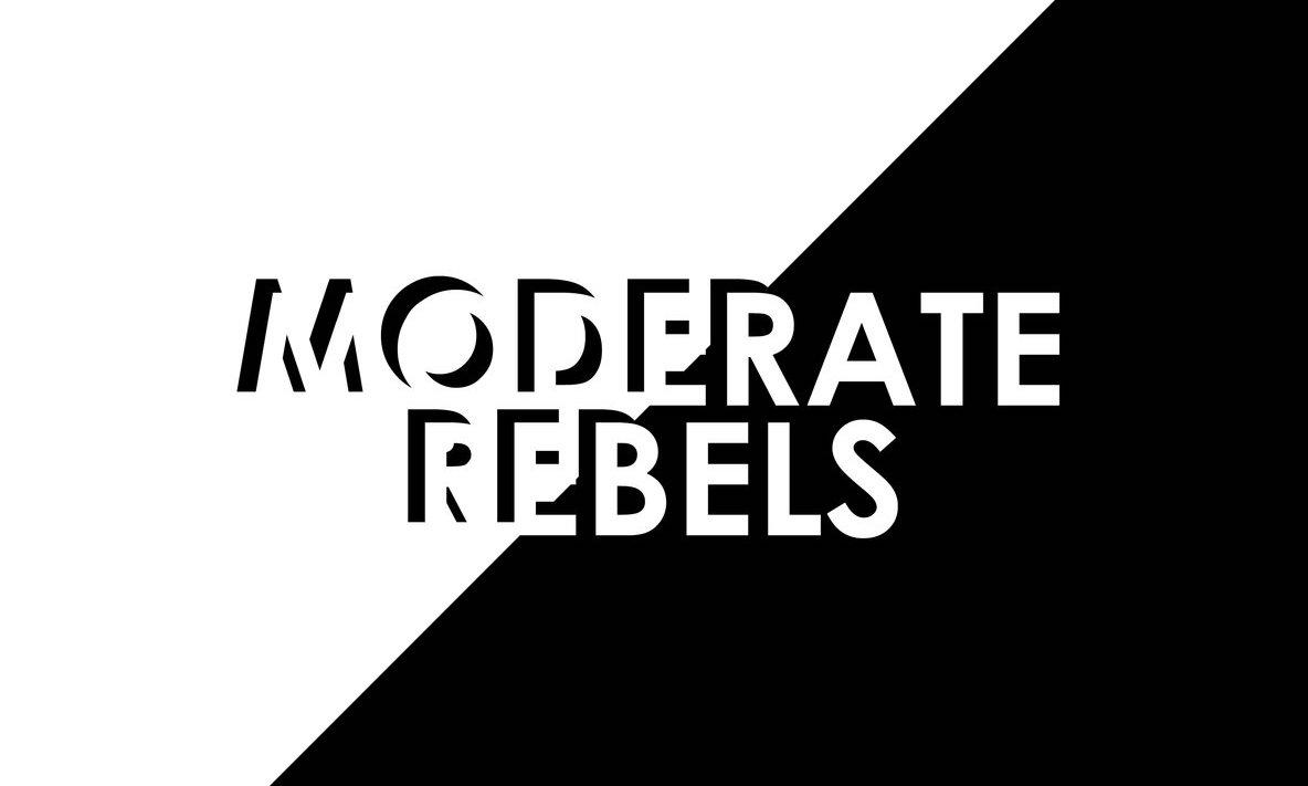Moderate Rebels