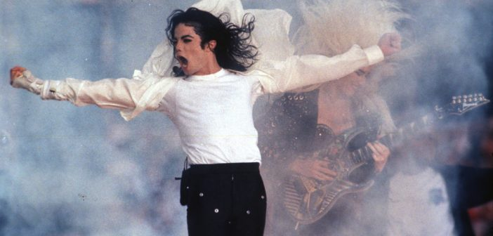 Michael Jackson's Dangerous at 25 – the King of Pop's last great creation?