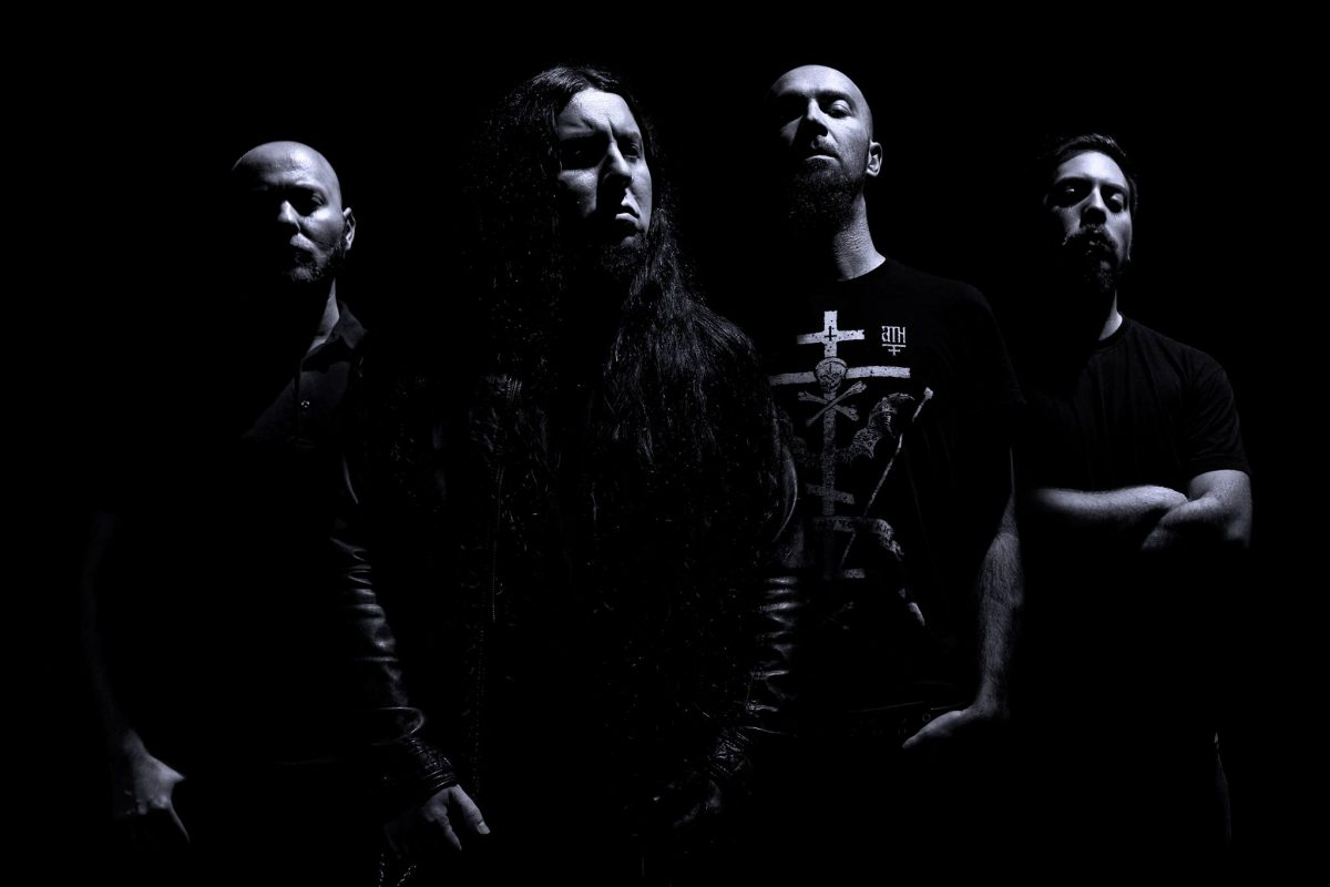 Wormed - Photo taken from their Facebook page