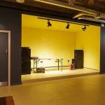 HUS music space - KOLBOX
