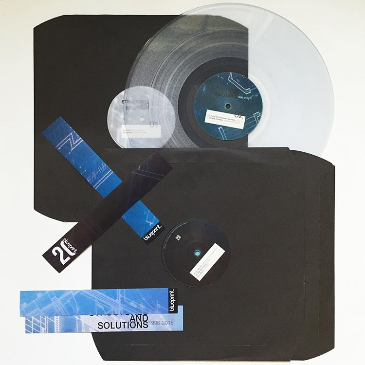 Blueprint Records - Structures and Solutions