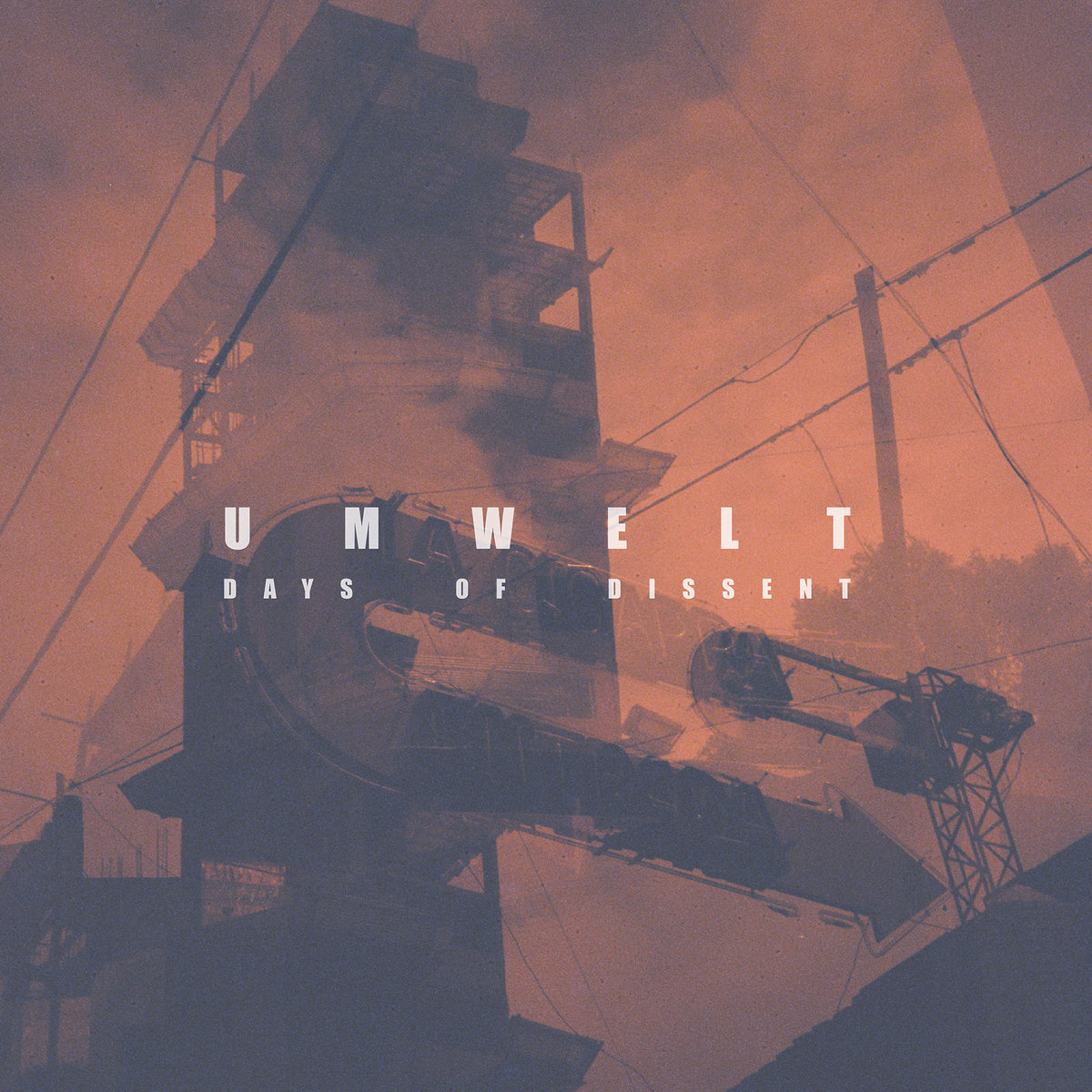Umwelt - Days of Dissent