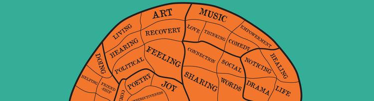 Psychology Fringe Festival (image from festival website)