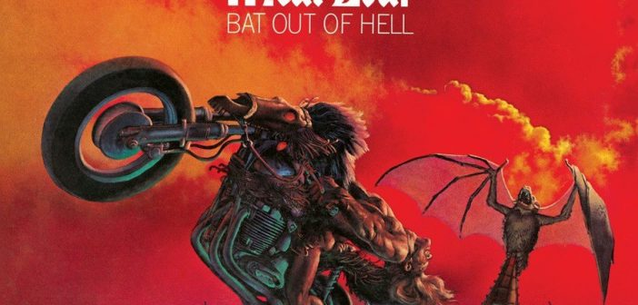 Bat Out Of Hell – a defence of rock's most ridiculous album