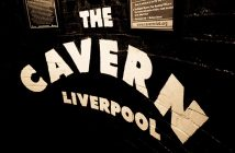 The Cavern, Liverpool - celebrating 60 years of rock and roll