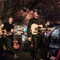 The Cavern Club 60th Anniversary Party: Louis Berry, Gilbert O'Sullivan and The Quarrymen