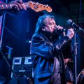 The Fall's Mark E Smith performs in wheelchair as concern for his health grows