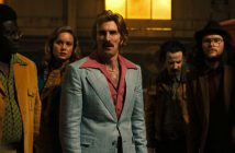 Ben Wheatley goes Tarantino in Free Fire