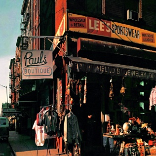 Beastie Boys - Paul's Boutique