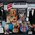 The British Music Experience arrives in Liverpool with Adam Ant, David Bowie and Spice Girls items on display