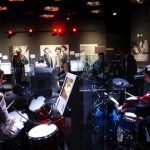 The Gibson Interactive Studio at BME London