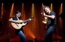 Rodrigo y Gabriela (Credit:Artists Facebook page)