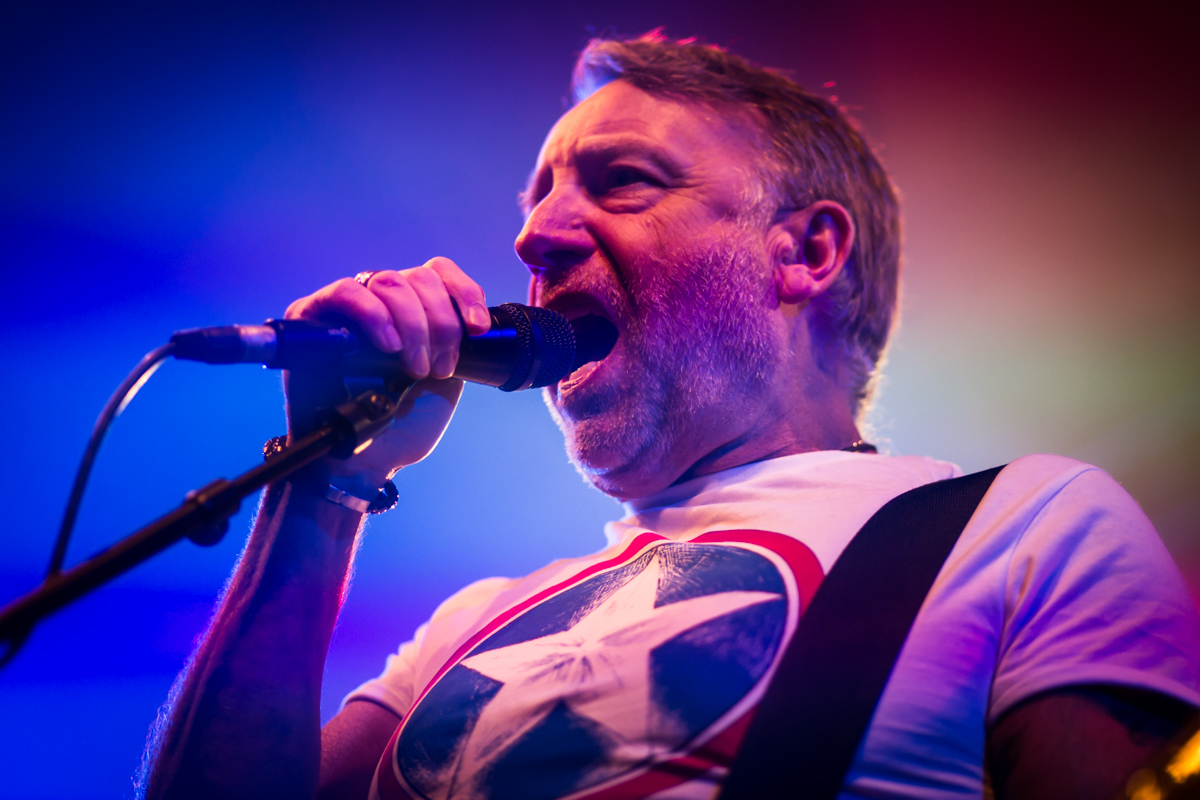 Peter Hook and the Light to play Liverpool Shankly Hotel rooftop